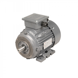 1.5KW TEC IE3 2 POLE CAST IRON B34 MOUNT AC MOTOR