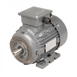 2.2KW TEC IE3 2 POLE CAST IRON B34 MOUNT AC MOTOR