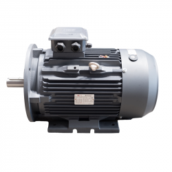 2.2KW TEC IE3 2 POLE CAST IRON B35 MOUNT AC MOTOR