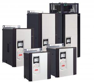 ABB DCS880 Industrial drives