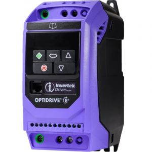 Invertech Optidrive ODE3 2.2 kW 5.8 Amp AC Drive