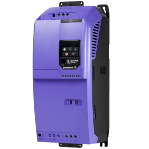 Invertek Optidrive E3 22kW 46Amp IP20 AC Drive