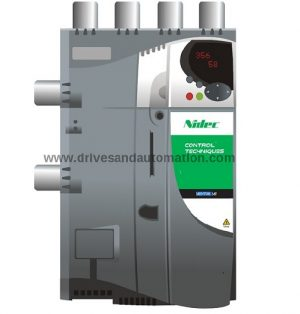 MP105A4-105A-27kW-2-Quadrant DC Drive