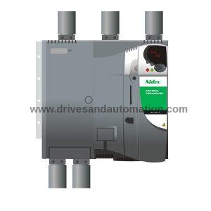 MP350A4-DC-Drive-350A-125kW-2-Quadrant DC Drive