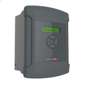Sprint Electric PL15 2 Quadrant 15 kW DC Drive