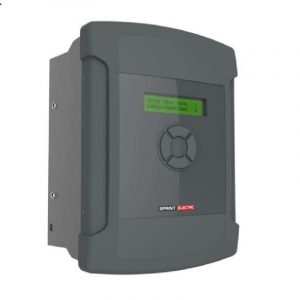 Sprint Electric PL20 2 Quadrant 20KW DC Drive