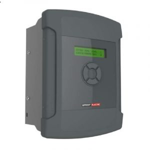 Sprint Electric PL30 2 Quadrant 30kW DC Drive