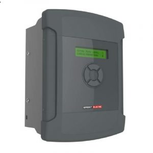 Sprint Electric PL40 2 Quadrant 40kW DC Drive