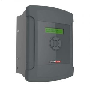 Sprint Electric PLX10 4 Quadrant 10kW DC Drive