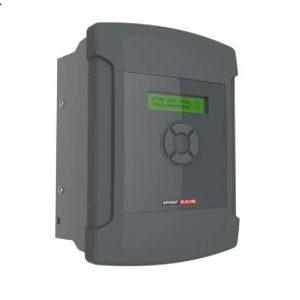 Sprint Electric PLX40 4 Quadrant 40kW DC Drive