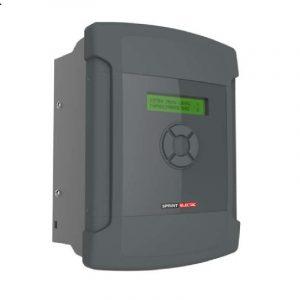 Sprint Electric PLX5 4 Quadrant 5kW DC Drive