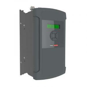 Sprint Electric PLX85 4 Quadrant 85kW DC Drive