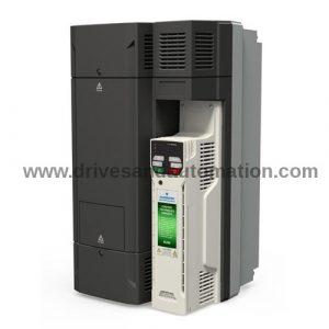 Unidrive M200 45kW 100 Amp AC Drive