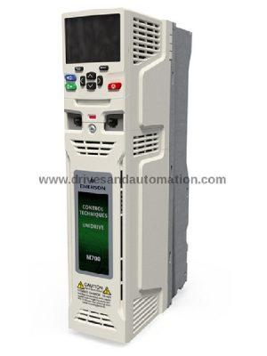 Unidrive M700 0.75kW 2.5A HD