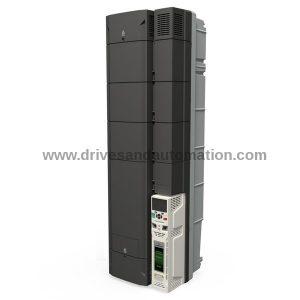 Unidrive M700 110kw 224A AC drive