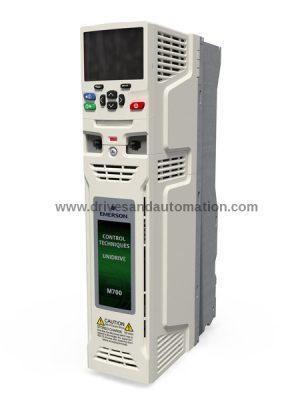 Unidrive M700 3kW 7.8A HD AC Drive