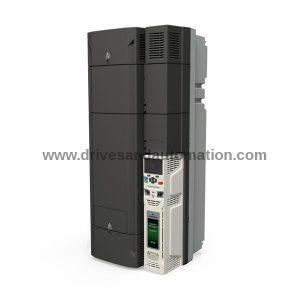 Unidrive M700 55kw 134A AC drive