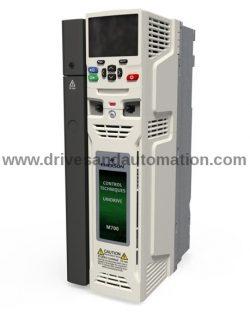 Unidrive M700 7.5kw 17.2A AC drive