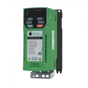 NIDEC Commander C200 0.55kW 1.8amp AC Drive