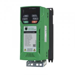 NIDEC Commander C200 0.75kW 2.3amp AC Drive
