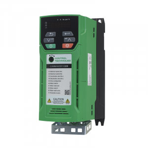 NIDEC Commander C200 1.1kW 3.2amp AC Drive
