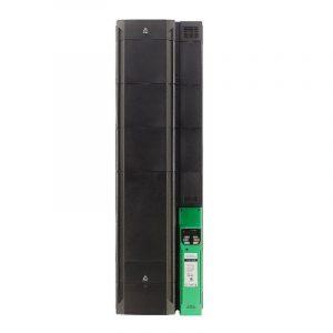 NIDEC Commander C200 110kw 224Amp AC Drive