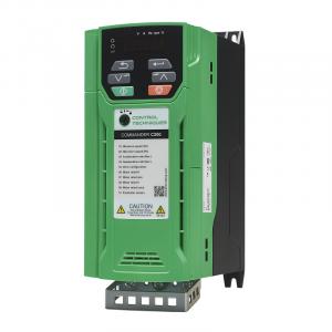 NIDEC Commander C200 2.2kW 5.6amp AC Drive