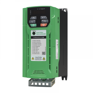 NIDEC Commander C200 4kW 9.4amp AC Drive
