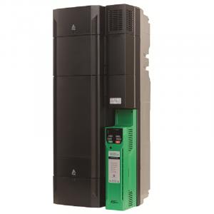 NIDEC Commander C200 75kW 157amp AC Drive
