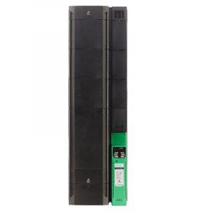 NIDEC Commander C200 90kw 200Amp AC Drive