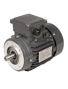 TEC CAST IRON 6 POLE AC MOTORS