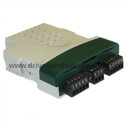 SM-Applications plus options module for Mentor MP DC Drives