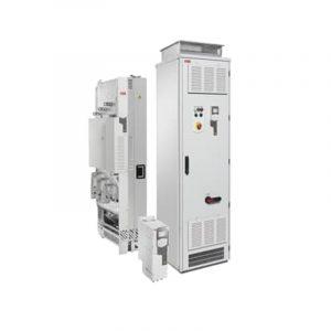 ABB ACS580-01-02A7-4 0.75kW AC Drive