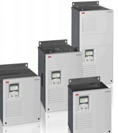 ABB DCS550 2 Quadrant DC Drives