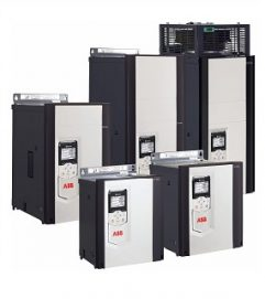 ABB DCS880 2 Quadrant DC Drives