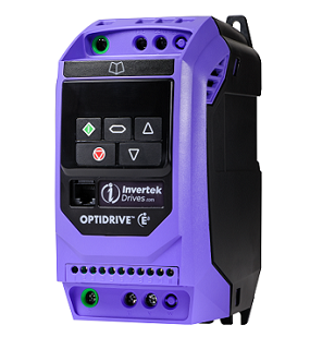 Optidrive ODE3 Series AC Drives