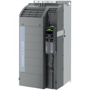 Siemens G120X Variable Speed Drive 110 kW