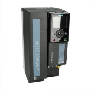 Siemens G120X Variable Speed Drive 15kW