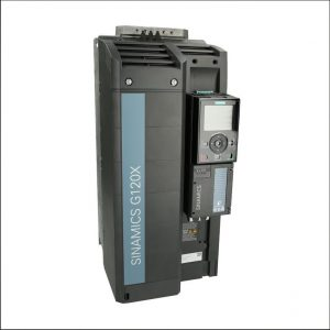 Siemens G120X Variable Speed Drive 18.5kW