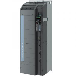 Siemens G120X Variable Speed Drive 200kW