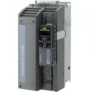 Siemens G120X Variable Speed Drive 37kW
