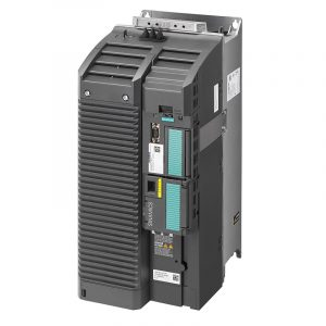 Siemens Sinamics G120C Variable Speed Drive 110kW