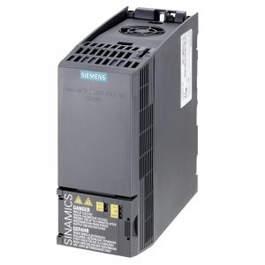 Siemens Sinamics G120C Variable Speed Drive 4.0kW