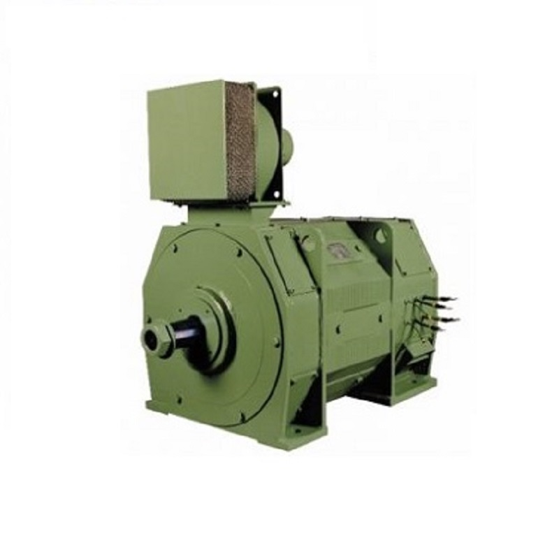 Sicme Motori SM-ML Series Mill Duty Motors